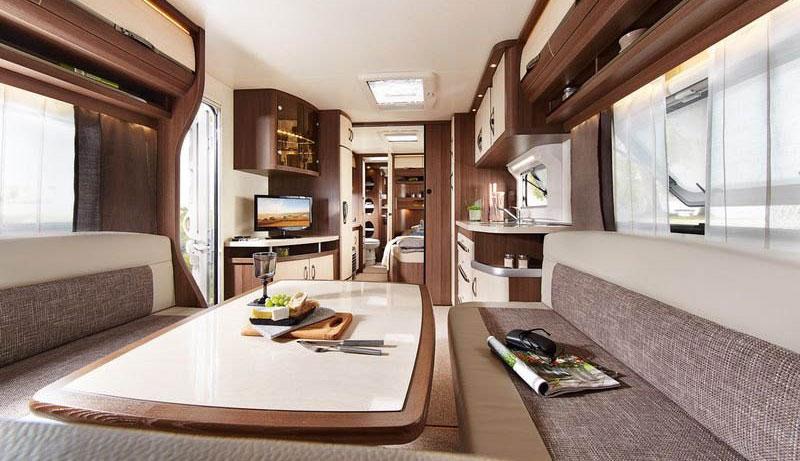 Luxury Caravans for hire | Go Outdoors Sri Lanka